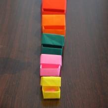 Origami Small Box